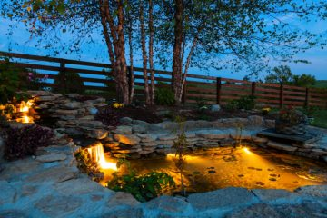 Low Voltage Outdoor Living